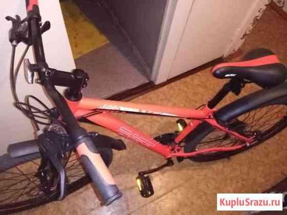 Скоростной велосипед Курск