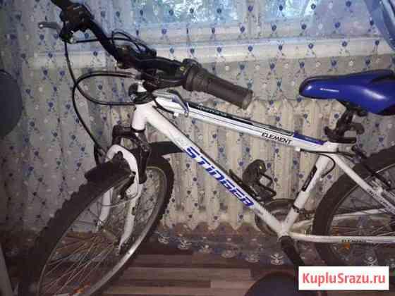 Велосипед Пермь