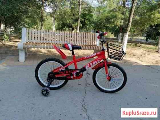 Детский велосипед Ахтубинск