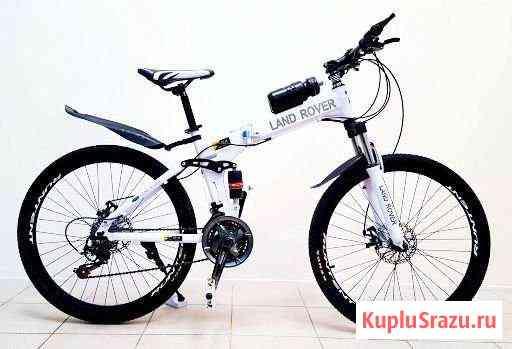 Велосипед Складной Симферополь