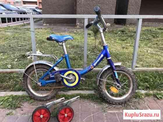 Велосипед детский Вологда