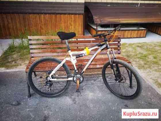 Велосипед Лянтор