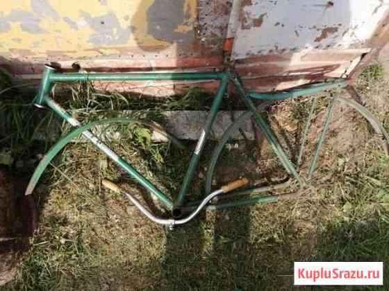 Продам велосипед Супонево