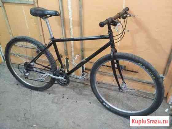 Настоящий Японский горный велосипед 26 Улан-Удэ