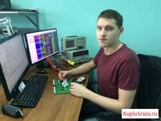 Ремонт компьютеров и ноутбуков в Красноярске Красноярск