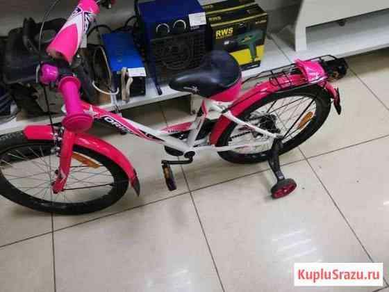 Велосипед детский Orion lider тм01 Тюмень
