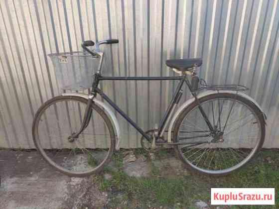 Велосипед Кармаскалы
