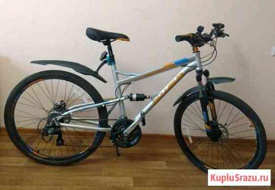 Велосипед Кемерово