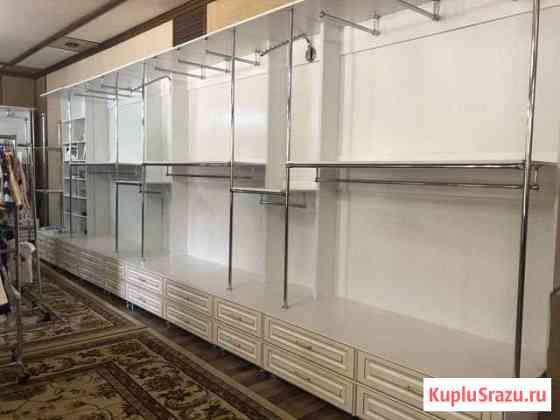 Шкафы Аргун