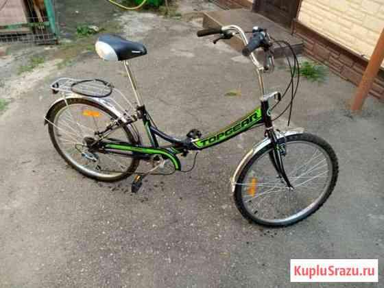 Складной велосипед Лабинск