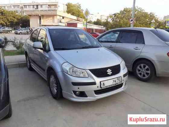 Авто в аренду Севастополь