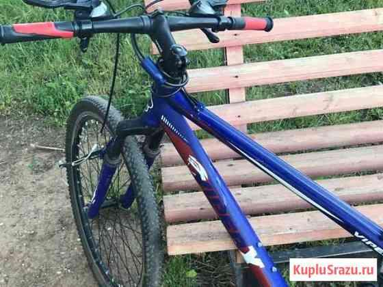 Велосипед 21скорость Нефтекамск