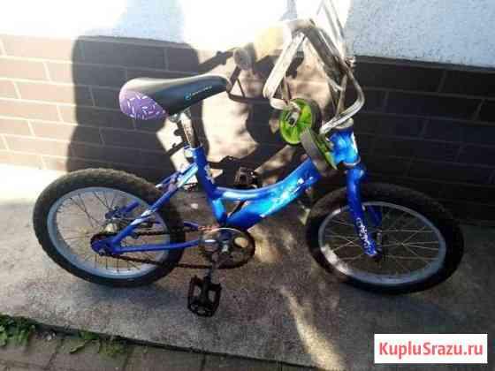 Велосипед детский Калининград