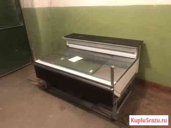 Витрина холодильная GC110 SM 1.5-2 Уфа