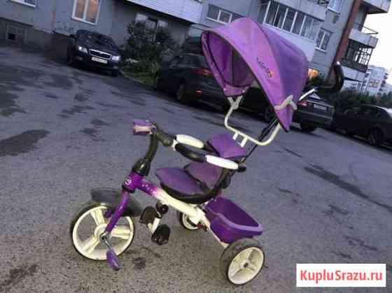 Велосипед Прокопьевск