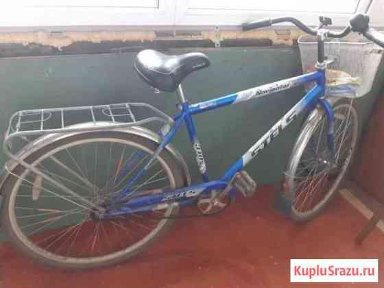 Велосипед Череповец