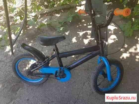 Велосипед детский (Колеса R-14) Брюховецкая