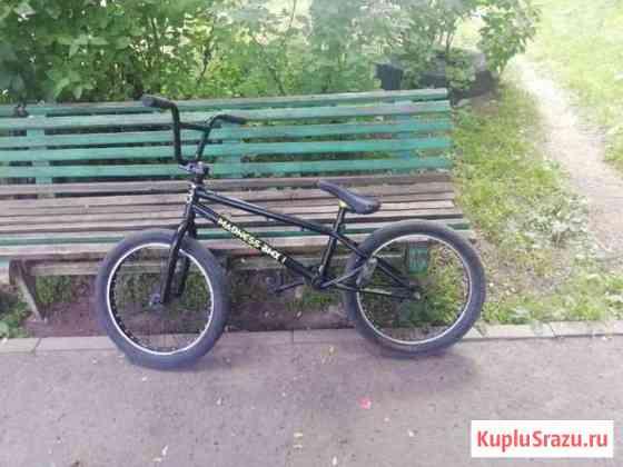 Велосипед вмх Тоншалово