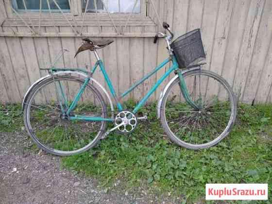 Велосипед Благовещенск