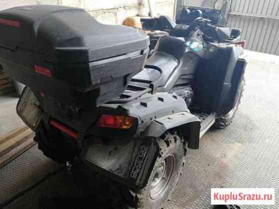 Квадроцикл cfxmoto 8 Аша