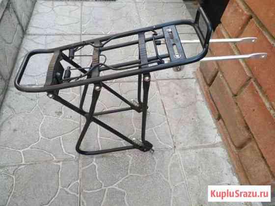Багажник для велосипеда Воронеж