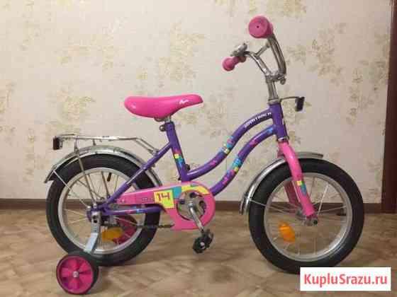 Детский велосипед Набережные Челны