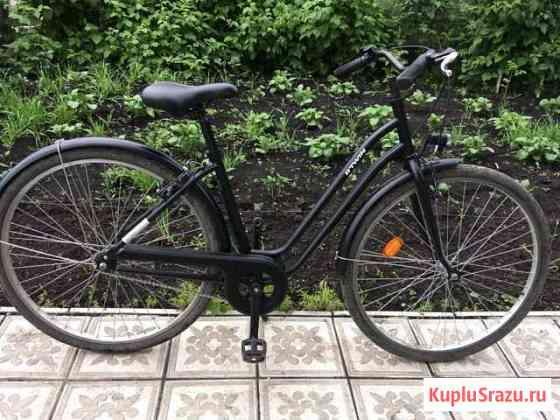 Велосипед городской Пенза