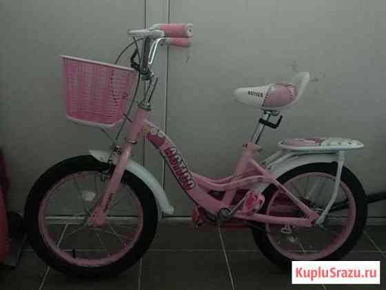 Велосипед Actico для девочки Ханты-Мансийск