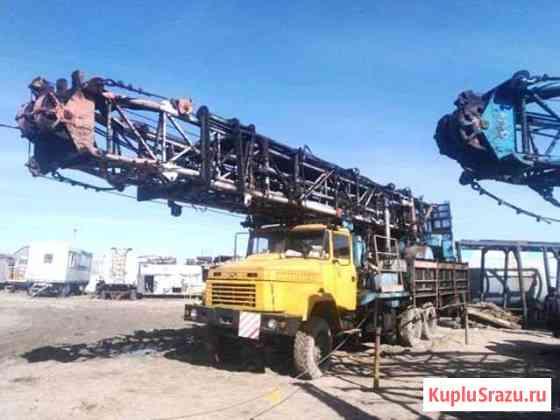 Агрегаты А-60/80 2012 г.в Нефтеюганск