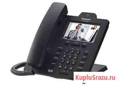 SIP телефон Panasoniс KX-HDV430RU новый Киров