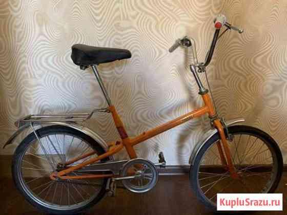 Велосипед подростковый Новосибирск