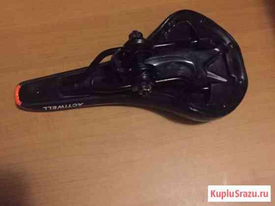 Сиденье для велосипеда, от фирмы actiwell Саратов