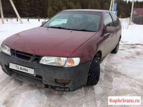 Nissan Pulsar 1.5AT, 1999, 220000км Курган
