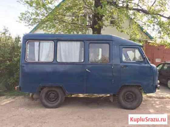 УАЗ 3303 2.9МТ, 1993, 70000км Тамбов