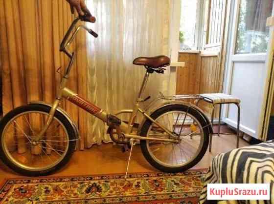 Велосипед novatrack Калуга