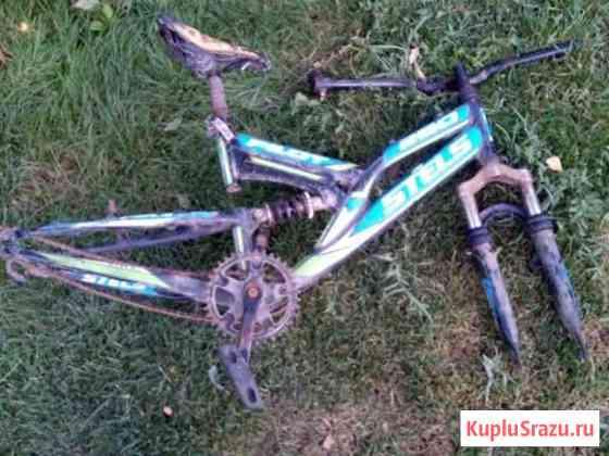 Велосипед Астрахань