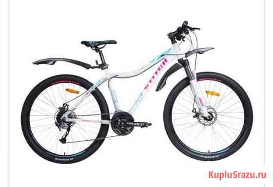 Велосипед stitch Александровское