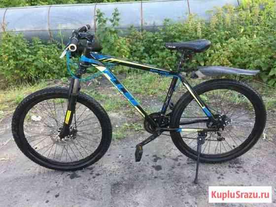 Скоростной велосипед Новочебоксарск