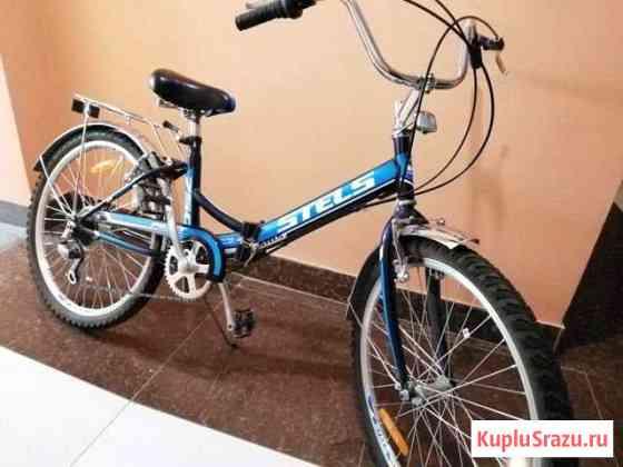 Велосипед Stels Петропавловск-Камчатский