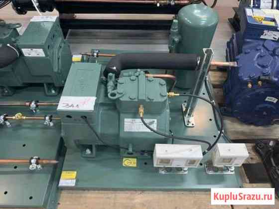 Агрегат Bitzer 2кс-05.2-40S Сыктывкар