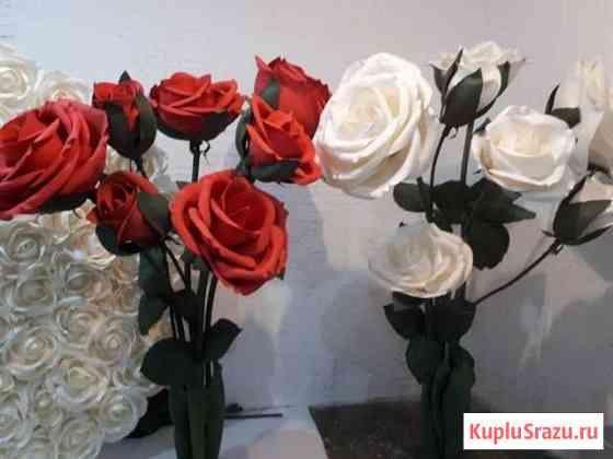 Аренда цветов Омск