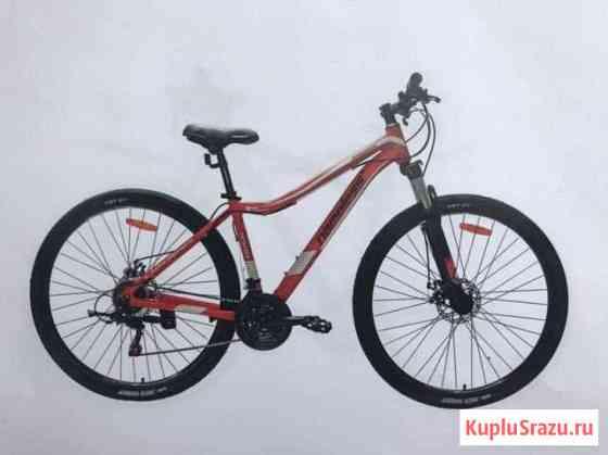 Велосипед немелис 9500 dw Мичуринск