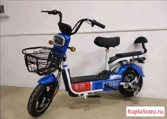Электрический велосипед скутер Пенза