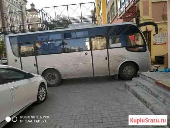 Пассажирские перевозки автобус, микроавтобус Забайкальск