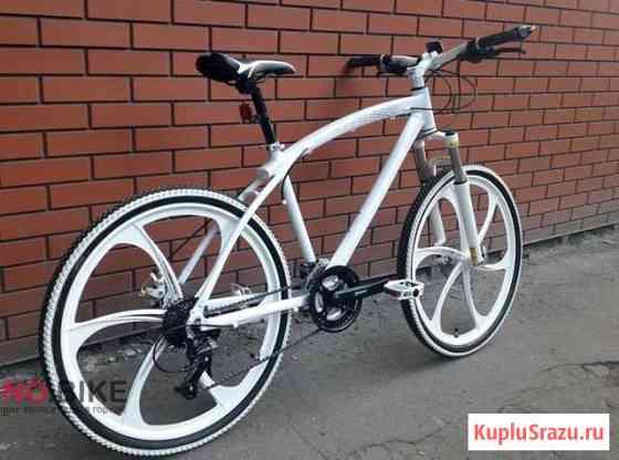 Велосипед На Литых Дисках Белый Сыктывкар 7799 Чек Сыктывкар