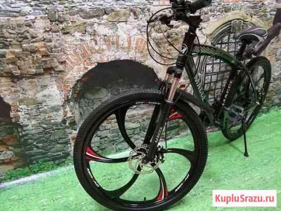 Велосипед Мишкино