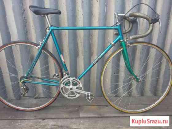 Велосипед спортивный хвз и зап.части Смоленское