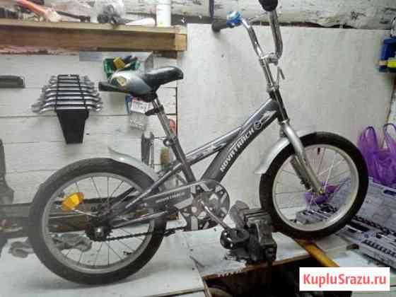 Велосипед 16колёса Тверь