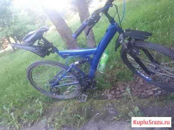 Велосипед stes Вологда