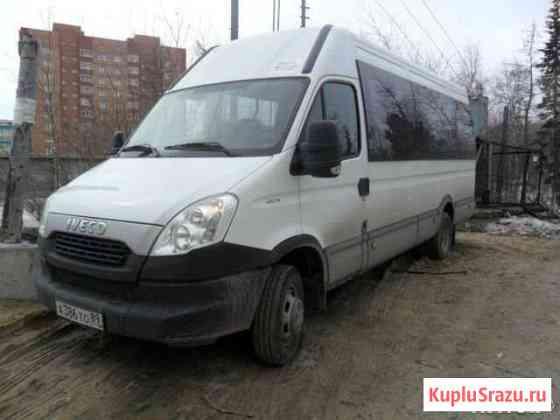 Предоставляются услуги Микроавтобус iveco Daily Новый Уренгой